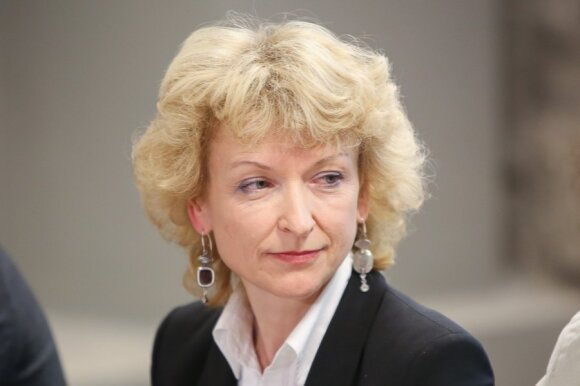 Jolanta Karpavičienė