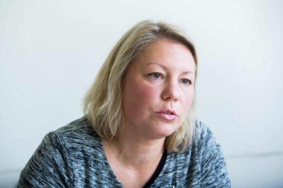 Monika Frėjutė-Rakauskienė