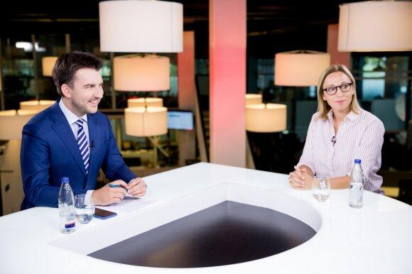 Arnas Mazėtis, Jūratė Cvilikienė