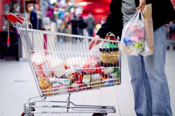 Pirkėjams rūpi ne tik kaina: už skandalus įmonės sumoka kritusiais pardavimo rodikliais