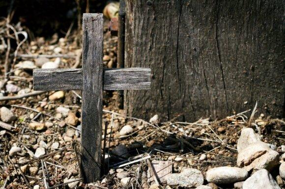 Mirusiojo turtas, kurį artimieji pamiršta paveldėti