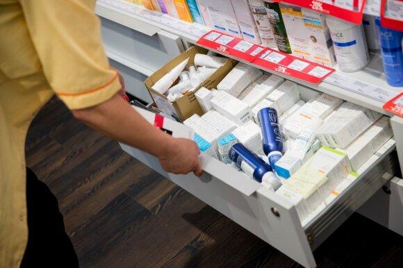 Gydytojas Morozovas įspėjo dėl vaistų nuo kosulio: jie gali suveikti kitaip negu tikitės
