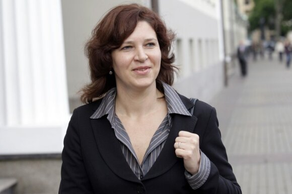 Gražina Ramanauskaitė-Tiumenevienė