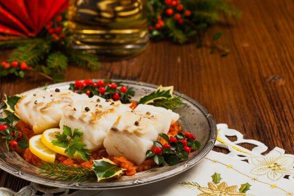 Valgyk sveikai: kuo karpinės žuvys naudingos mūsų sveikatai?