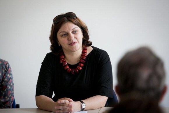 Milda Ališauskienė