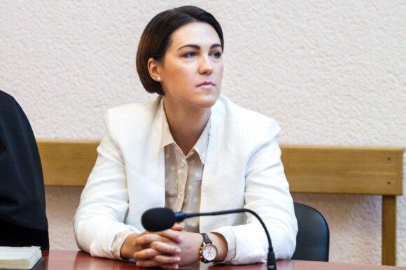 Simona Jakubėnaitė