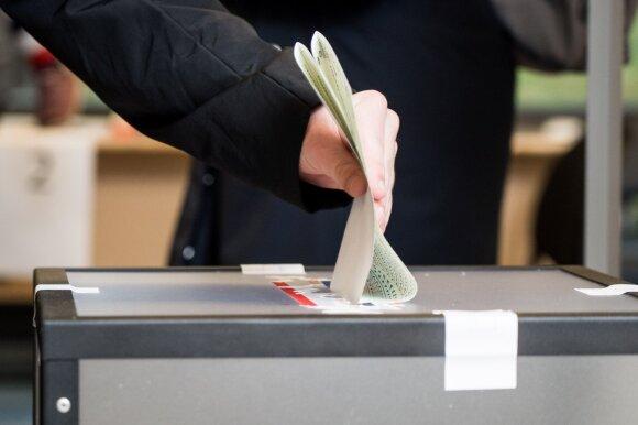 Sunkiai prognozuojami ir aktyviausi: ši visuomenės grupė rinkimuose nulems daugiausiai