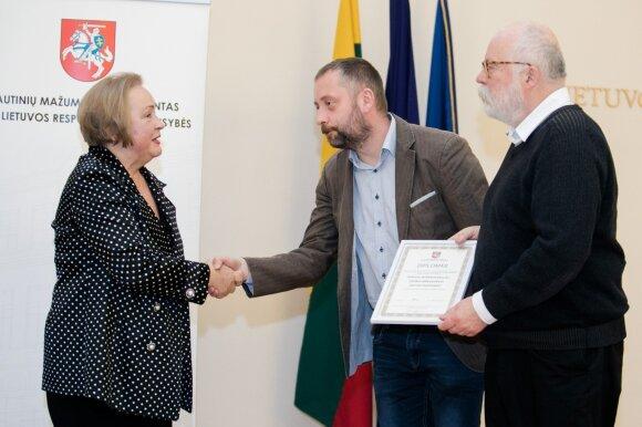 """""""Жизнь нелегка, но мы живём в единодушии"""": в Литве отметили день толерантности"""