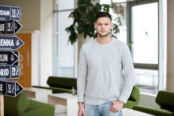 Nikita Ištvan
