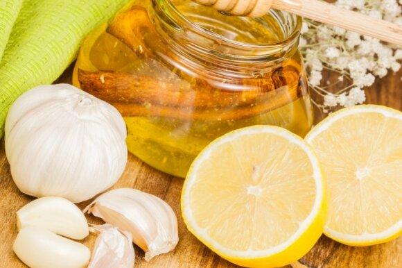 3 receptai, kurie padės nesusirgti šiuo metų laiku