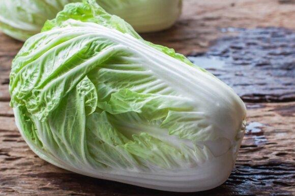Būtina žinoti kiekvienam: kaip iš parduotuvės parsinešti tik šviežias daržoves