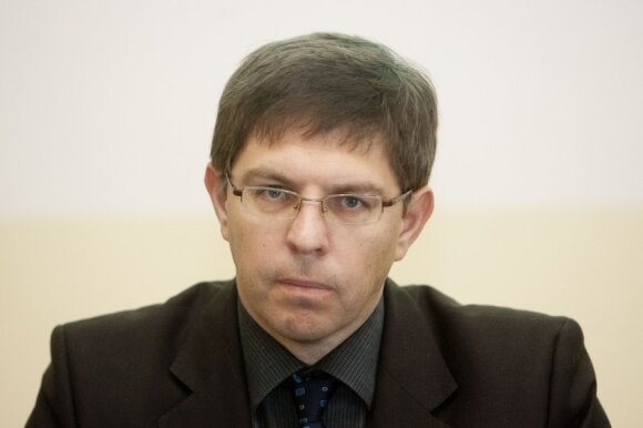 Egidijus Mackevičius