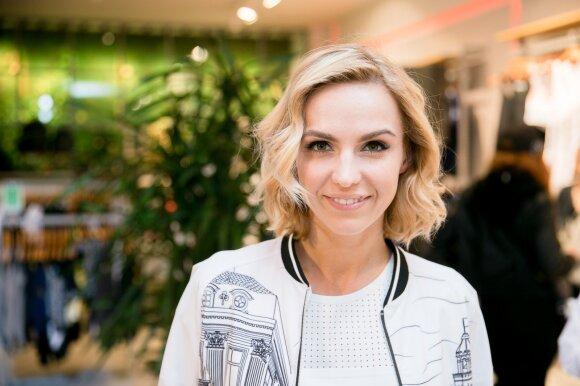 Indrė Kavaliauskaitė - Morkūnienė