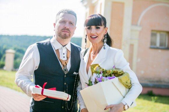 Atviras interviu su Katažina Zvonkuviene apie didžiausias jos gyvenimo permainas