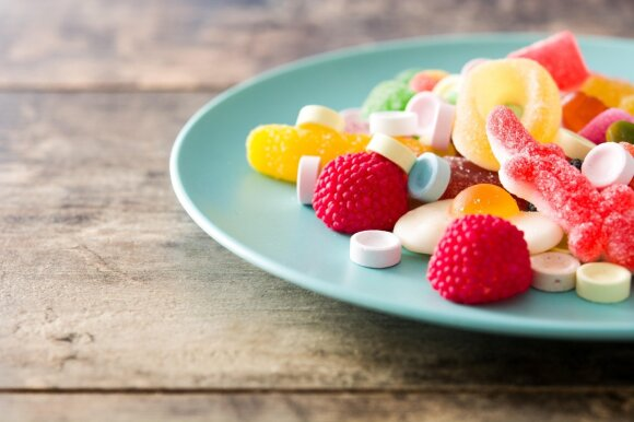 Mitybos ekspertas: kaip saldžiai gyventi be cukraus?