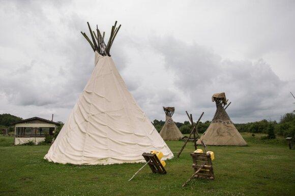 Kokios vasaros stovyklos šiemet lauks pajūryje: nuo indėniško gyvenimo iki teatro ir parkūro