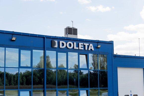 """Įmonė """"Doleta"""""""