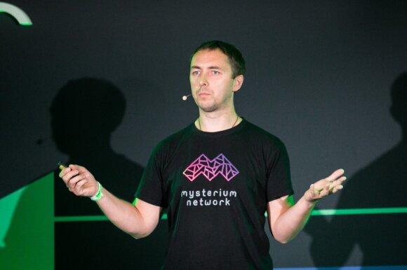 Robertas Višinskis