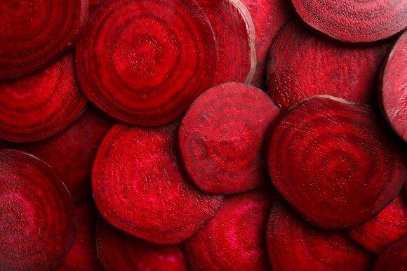 Kodėl burokėliai turėtų tapti mėgstamiausia jūsų daržove?