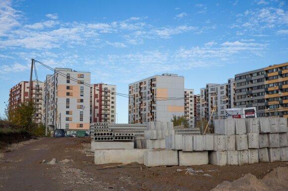 NT sektorius išgyvena sąstingį: brokeriai siūlo virtualias būsto apžiūras