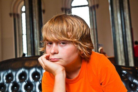 Ko nežinome (o reikėtų) apie savo paauglius