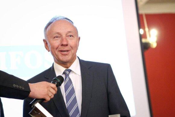 Jonas Dastikas