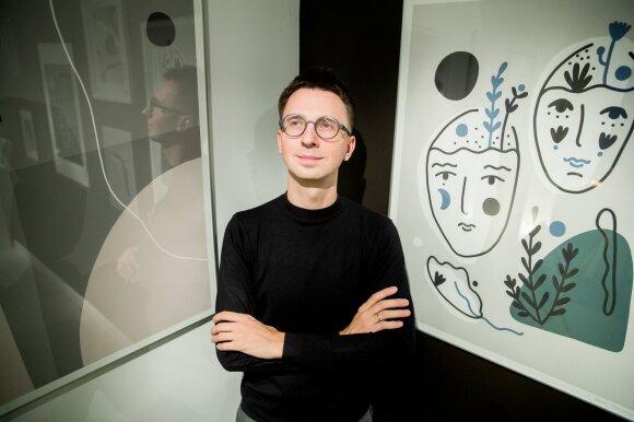 Justinas Malinauskas