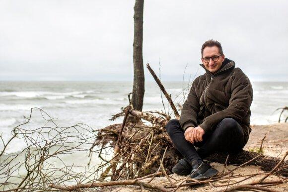 Bunda naujas pajūrio kurortas: miestelis prie Baltijos jūros turistus vilioja ypatingomis paslaugomis