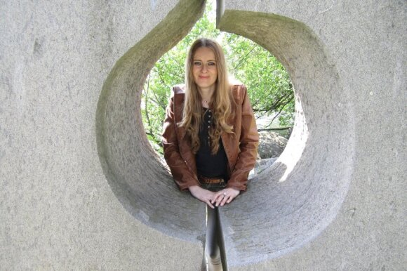 Kristina Janušaite-Valleri