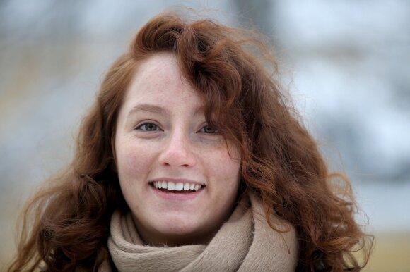 Felicija Zartman