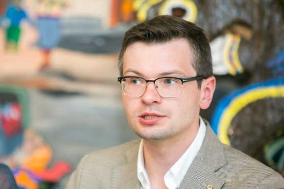 Vasilijus Safronovas