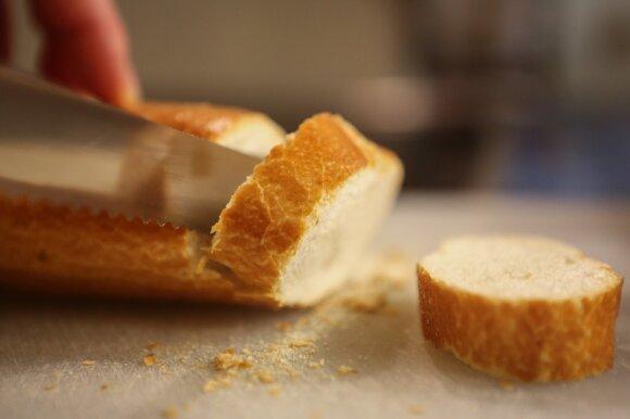 Traškūs sumuštinukai