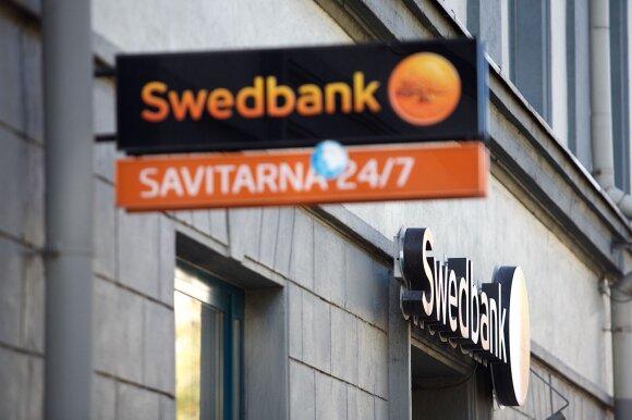 """Rusijos milijardierius Machmudovas per """"Swedbank"""" pervedė 1,4 mlrd. eurų"""