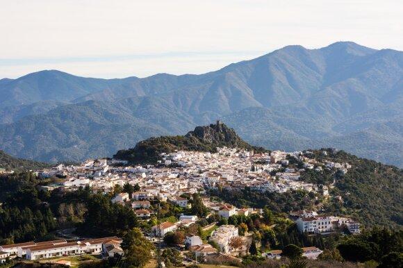 Andalūzija