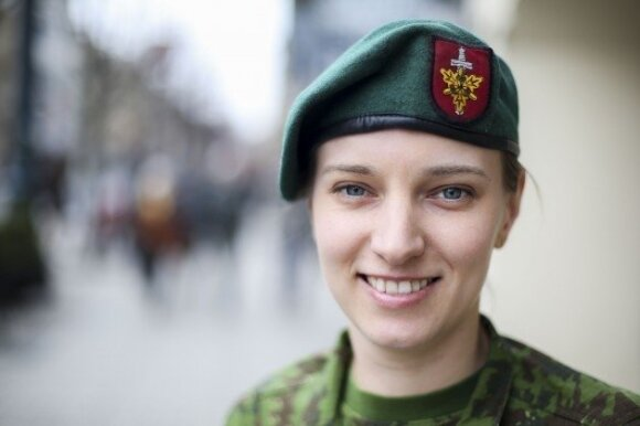 Lina Jieznienė