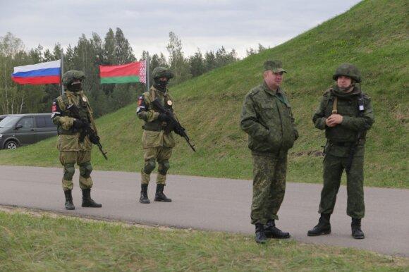 Jei NATO neliktų amerikiečių: tyrimas parodė, ko vertos Europos ambicijos – Lietuvai grėstų okupacija