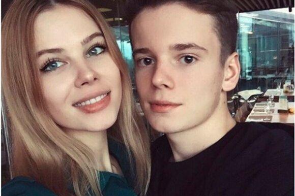 Валерия разругалась с сыном из-за девушки