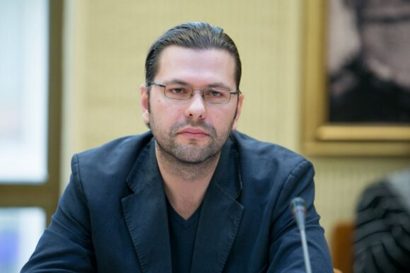 Deividas Velkas
