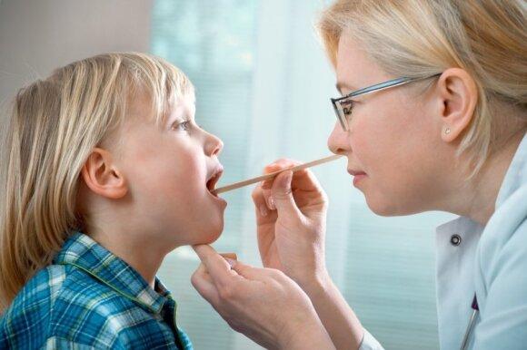 Gydytoja atsako į dažniausius klausimus apie skiepus nuo vėjaraupių, rotoviruso, gripo, meningokoko ir encefalito