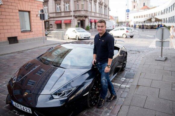 Paulius Aršauskas