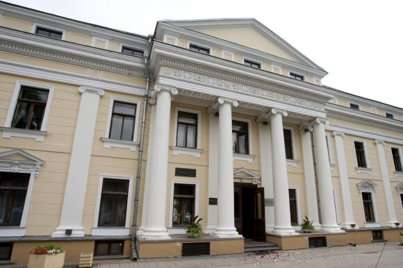 В Вильнюсе как в Голливуде: 10 мест Вильнюса, которые можно увидеть в фильмах