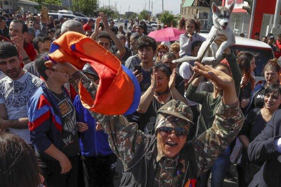Армянские вопросы для Минска и Балтийского региона: чего ожидать?
