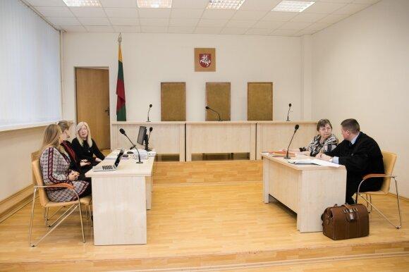 Daina Bosas išdavė, kiek išleido skandalingajai skiepų bylai per 3,5 metų: štai tiek Lietuvoje kainuoja įrodyti tiesą