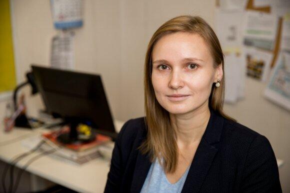 Emilija Garbaliauskaitė