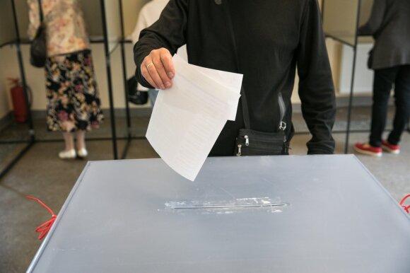 Nupiešė naują rinkėjo portretą: Seimo rinkimuose gali pasikartoti jau matytas scenarijus