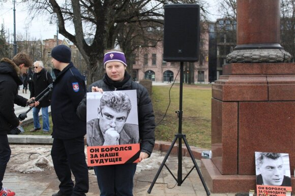 Российская активистка: даже если Путин уйдет, система и люди останутся те же