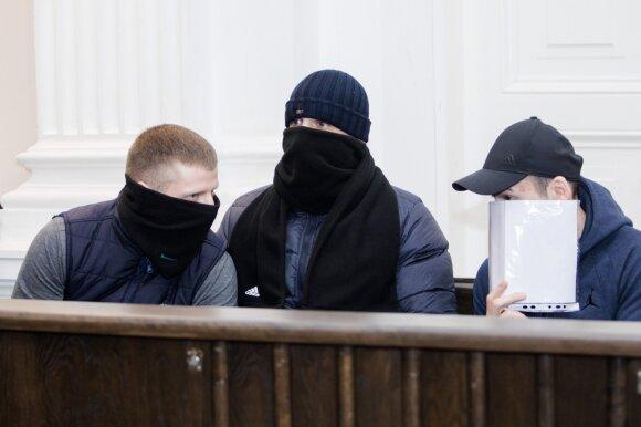 """Garsių Kauno medikų sūnus kalėjo su """"bachūrais"""": žiauri egzekucija ir kaip """"pupytės"""" mylimasis neteko valdžios"""