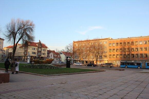 2019-ieji strateginėms Klaipėdos įmonėms: nuo džiaugsmo iki nežinios