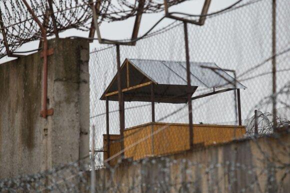 Įvykiai kartojasi: Pravieniškėse vėl per klaidą į laisvę paleistas kalinys