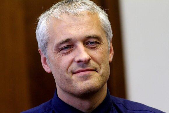 Gintaras Petrauskas
